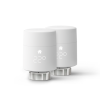 tado° Add-on Smart Radiator Thermostat Vertical Mounting Duo Pack
