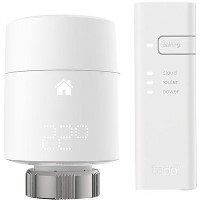 Tado Vertical Smart Radiator Thermostat Kit