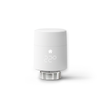 tado° Add-on Smart Radiator Thermostat Vertical Mounting