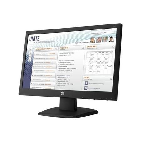 "GRADE A1 - HP 19"" v197  HD Ready Monitor"