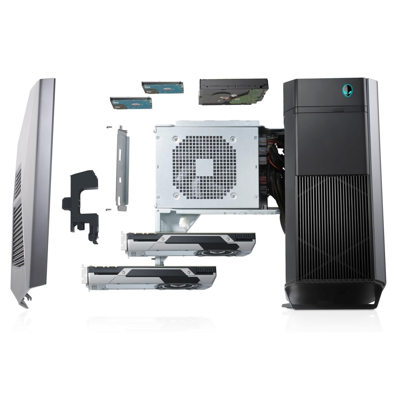 Alienware Aurora R7 Core i5-8400 8GB 1TB GeForce GTX 1060 6GB Windows 10  Gaming PC