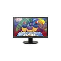 "Viewsonic VA2055SA 20"" Full HD VGA Monitor"
