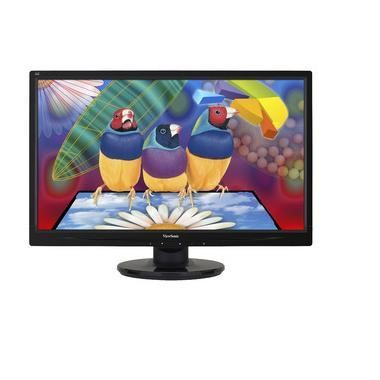 "Viewsonic 24"" VA2445-LED Full HD Monitor"