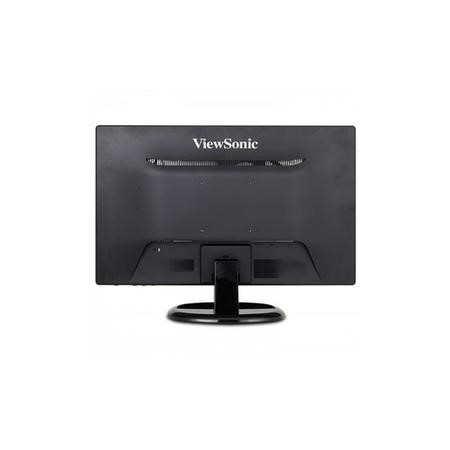 "Viewsonic 23.6"" VA2465SMH Full HD LCD Monitor"