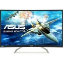 "VA326H Asus VA326H 31.5"" Full HD 144Hz Curved Gaming Monitor"
