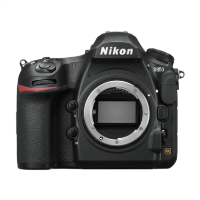 GRADE A1 - Nikon D850 DSLR Camera Body Only