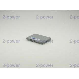 Camcorder Battery VBI0905A
