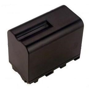VBI0963A 2-Power camcorder battery - Li-Ion
