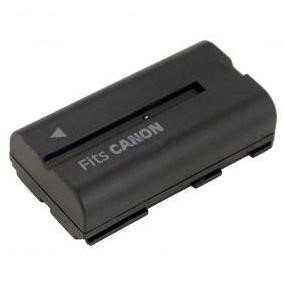 VBI0972A 2-Power camcorder battery - Li-Ion