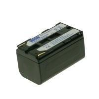 Camcorder Battery VBI0973A