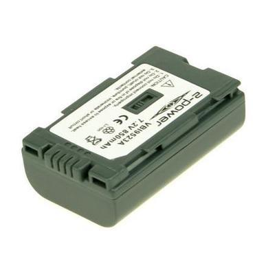 Camcorder Battery VBI9523A