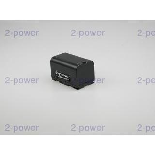 Camcorder Battery VBI9524A