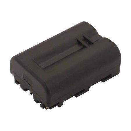 VBI9547A 2-Power camcorder battery - Li-Ion