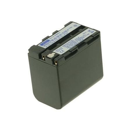 Camcorder Battery VBI9550A