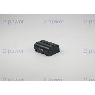 Camcorder Battery VBI9554A