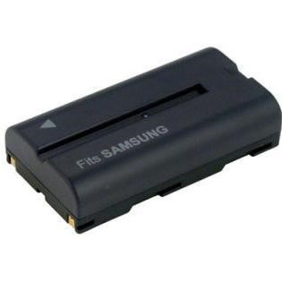 2-Power camcorder battery - Li-Ion