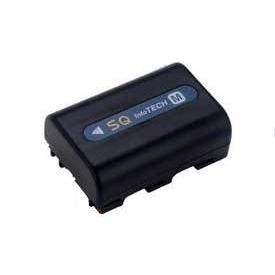 Camcorder Battery VBI9598A