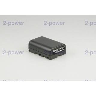 Camcorder Battery VBI9602A