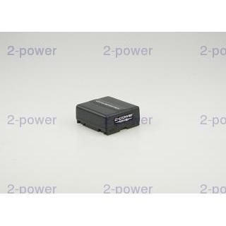 Camcorder Battery VBI9607A