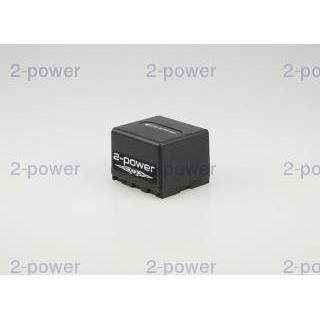 Camcorder Battery VBI9608A