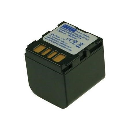 Camcorder Battery VBI9657A