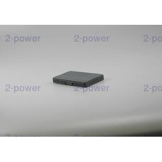 Camcorder Battery VBI9660A