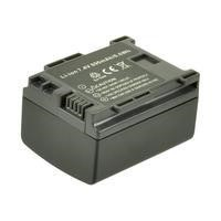Camcorder Battery VBI9689A