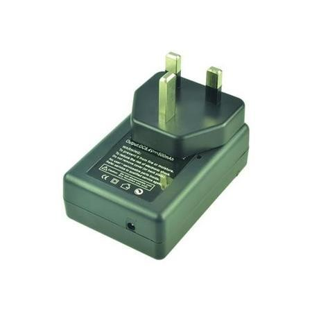 Camcorder Battery VBI9702A