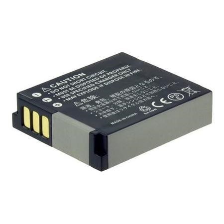 Camcorder Battery VBI9708A