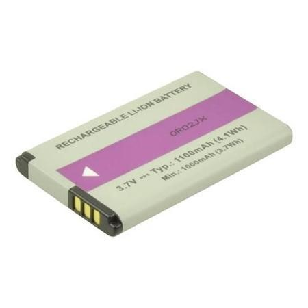 Camcorder Battery VBI9710A