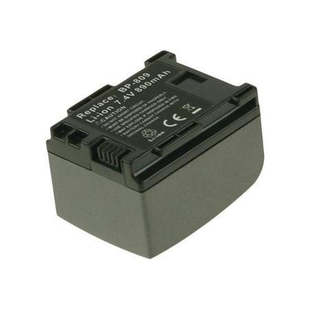 Camcorder Battery VBI9922A