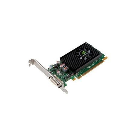 PNY Quadro NVS 315 1GB GDDR3 Graphics Card
