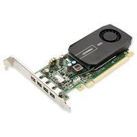 PNY Quadro NVS 510 2GB DDR3 Graphics Card
