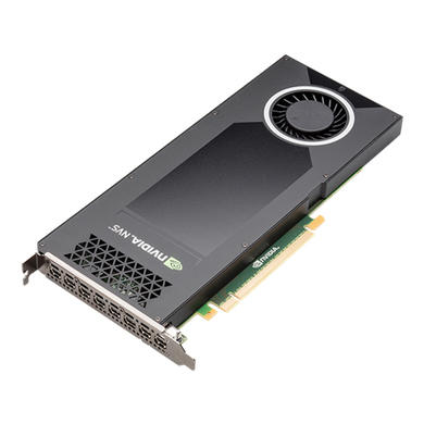 PNY NVIDIA QUADRO NVS 810 4GB DDR3 128-bit PCI-E X16 8*DVI PROFESSIONAL GRAPHICS CARD