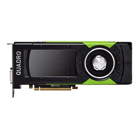 PNY Quadro GP100 16GB HBM2 Professional Graphics Card