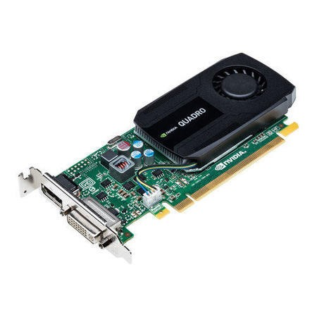 PNY Quadro K420 2GB DDR3 Pro Graphics Card