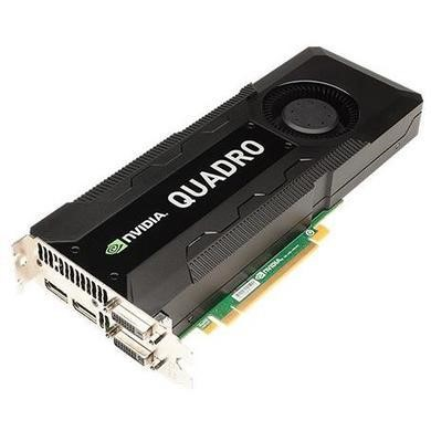 PNY Nvidia Quadro K5000 4GB GDDR5 256 bit Graphics Card