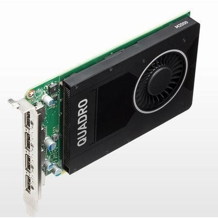 PNY Quadro M2000 4GB GDDR5 Graphics Card