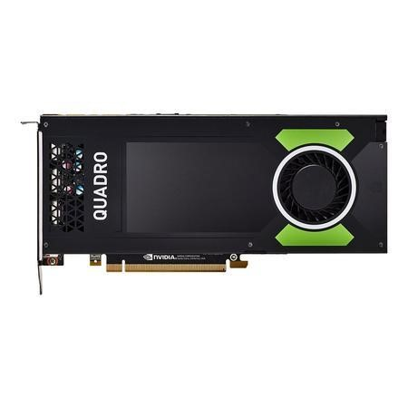 VCQP4000-PB PNY Quadro P4000 8GB GDDR5 Professional Graphics Card