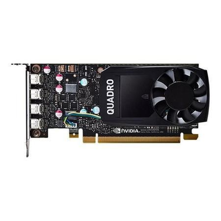 PNY Nvidia Quadro Pro P620 2GB DDR5 Graphics Card