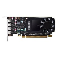 PNY Nvidia Quadro Pro P620 2GB DDR5 DVI Graphics Card