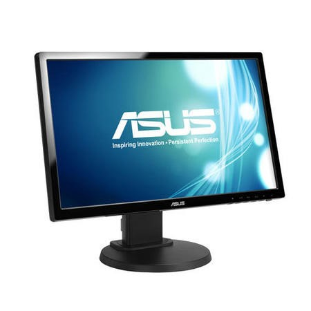 "Asus VE228TLB 21.5"" 1920x1080 VGA DVI Speakers Monitor"