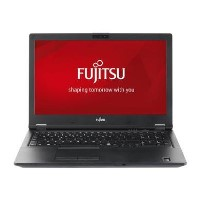 GRADE A2 - Fujitsu Lifebook Core i5-7200U 8GB 256GB SSD 14 Inch Windows 10 Professional Laptop
