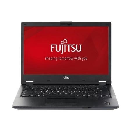 FUJITSU LIFEBOOK E449 Core i7-8550U 8GB 256GB 14 Inch Windows 10 Laptop