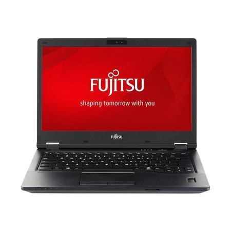 VFY:E5480M37LOGB Fujitsu Lifebook E548 Core i7-8550U 8GB 256GB SSD 14 Inch Windows 10 Laptop