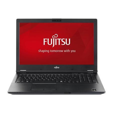 VFY:E5580M35YOGB Fujitsu Lifebook E558 Core i5-8250U 4GB 500GB 15.6 Inch Windows 10 Laptop