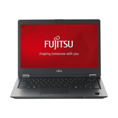 VFY:U7480M37SBGB Fujitsu Lifebook U748 Core i7-8550U 8GB 256GB SSD 14 Inch Windows 10 Laptop
