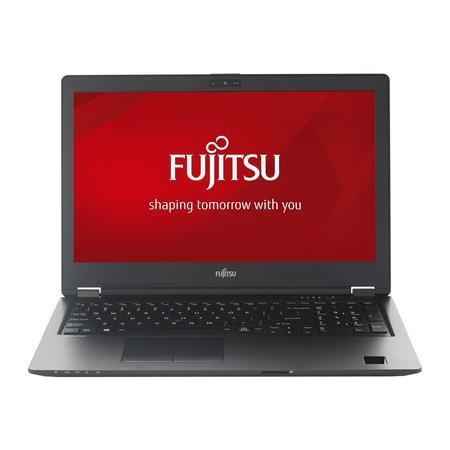 VFY:U7580M37SBGB Fujitsu Lifebook U758 Core i7-8550U 8GB 512GB SSD 15.6 Inch Windows 10 Laptop