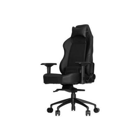 Vertagear Racing Series P-Line PL6000 Gaming Chair - Black / Carbon Edition