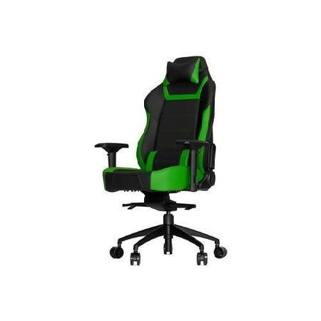 Vertagear Racing Series P-Line PL6000 Gaming Chair Black/Green